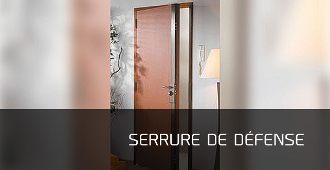 AR SECURITE  : Serrures